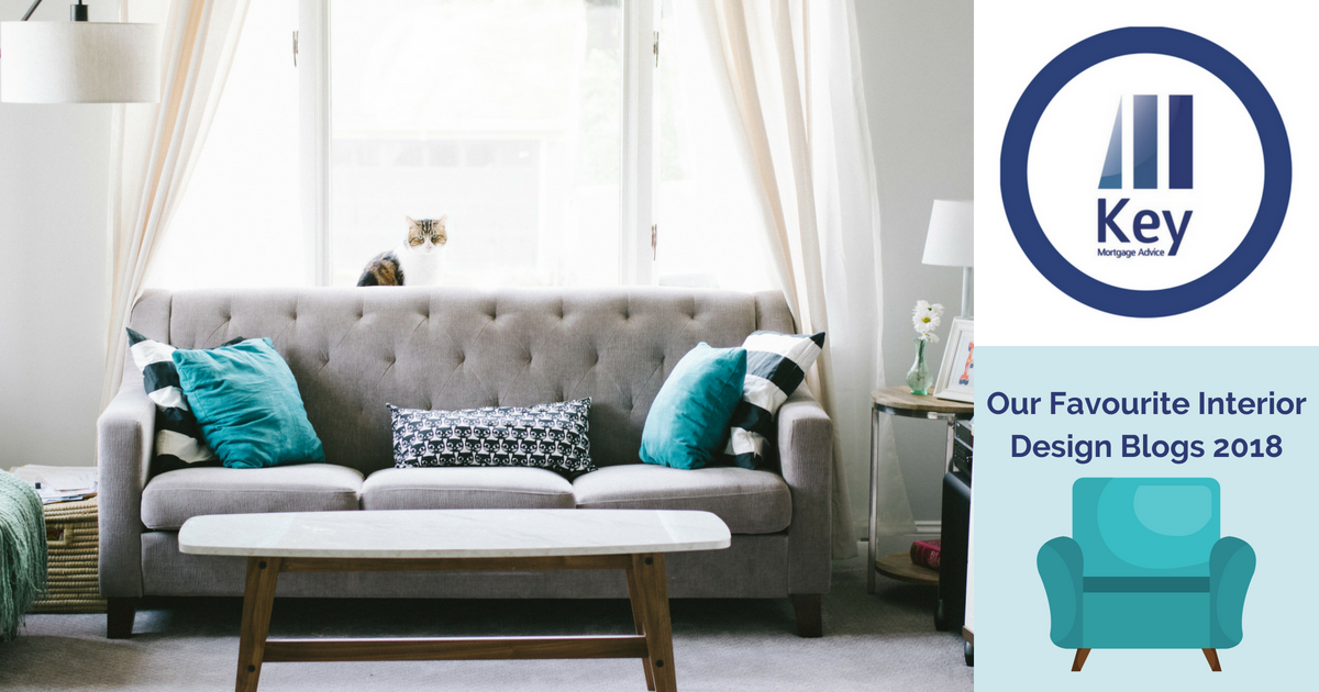 ... Interior Design Blogs 2018. Spring Has Sprung (finally!) And Itu0027s The  Time Of Year When Many Homeowners Start Thinking About Redecorating Their  Property ...
