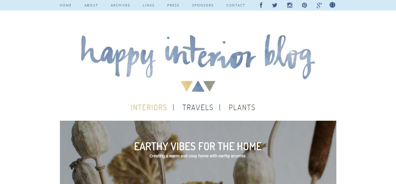 Interior Design - Happy Interior